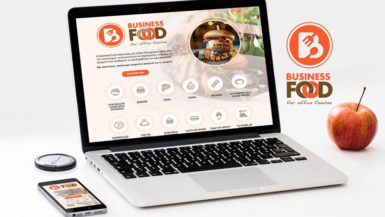 Business Food
